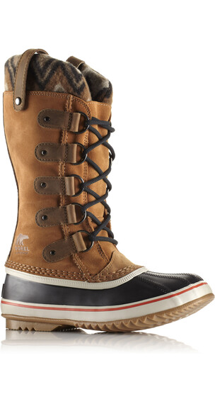 Sorel W's Joan Of Arctic Knit II Elk